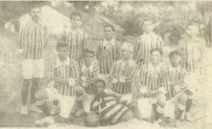 vila branca sport club 1924 - 1 foto